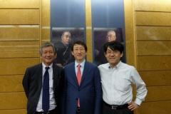 Kei Cho先生Brain Club