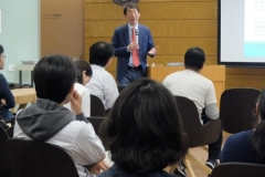 Kei Cho先生Brain Club2