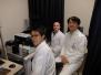 Dr. Stoyanov's visit